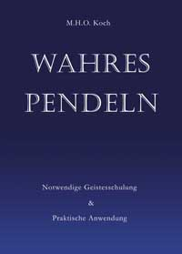 Buch Wahres Pendeln